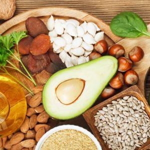 Vitamin và thuốc bổ